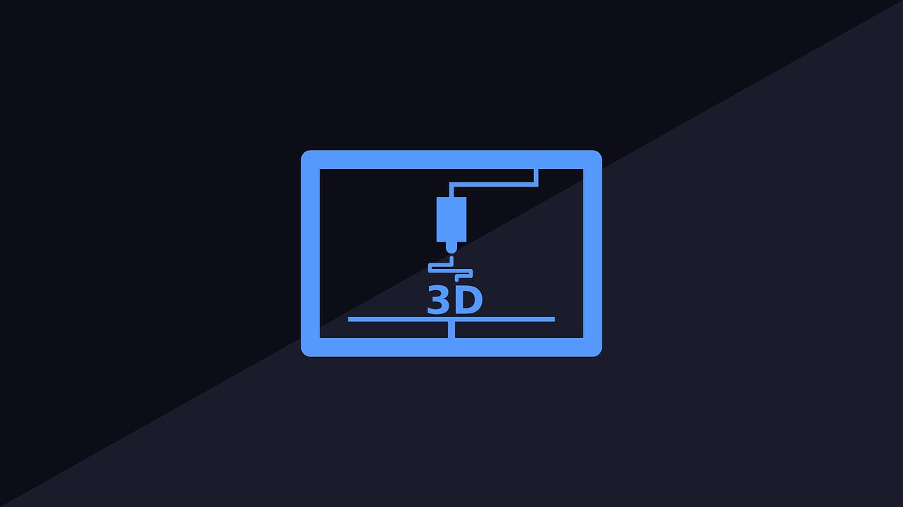 kant-en-klare 3d printer