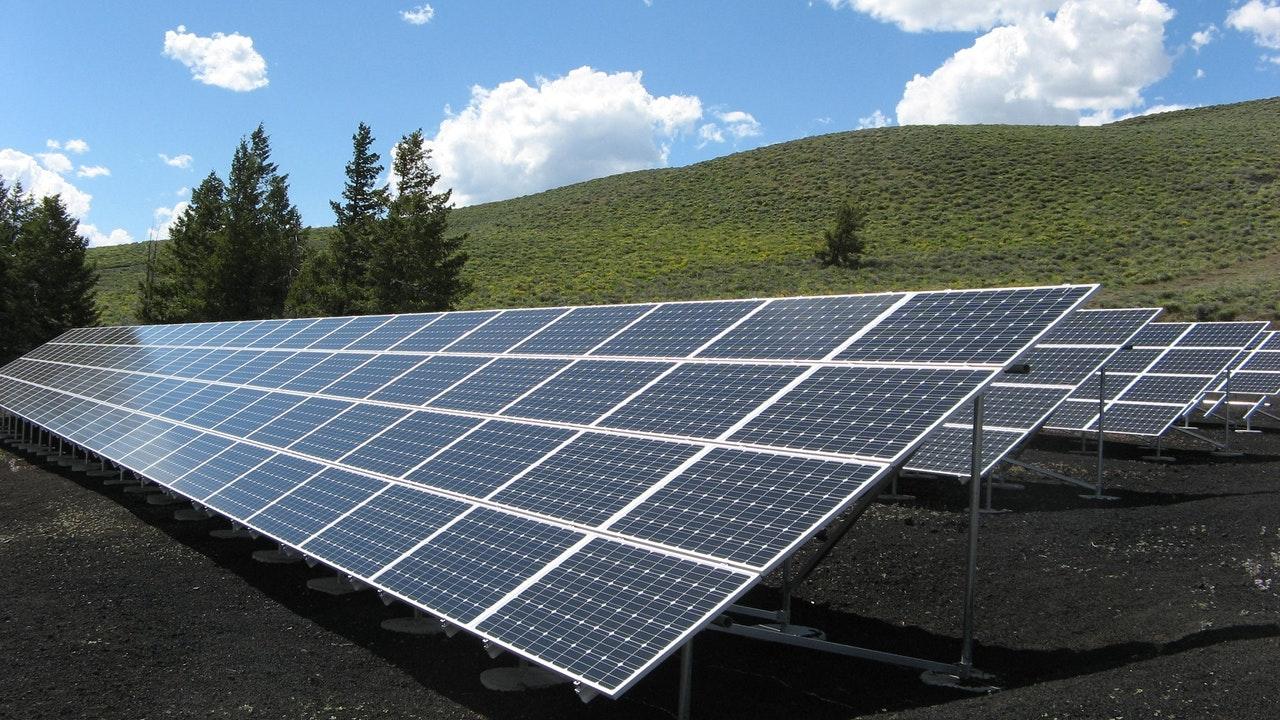 zonnepanelen onderhouden