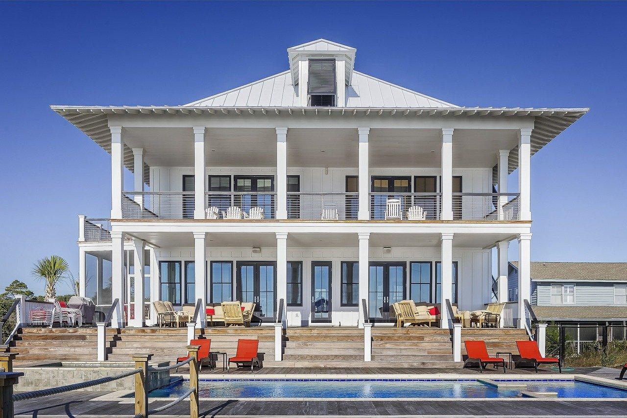 groot huis